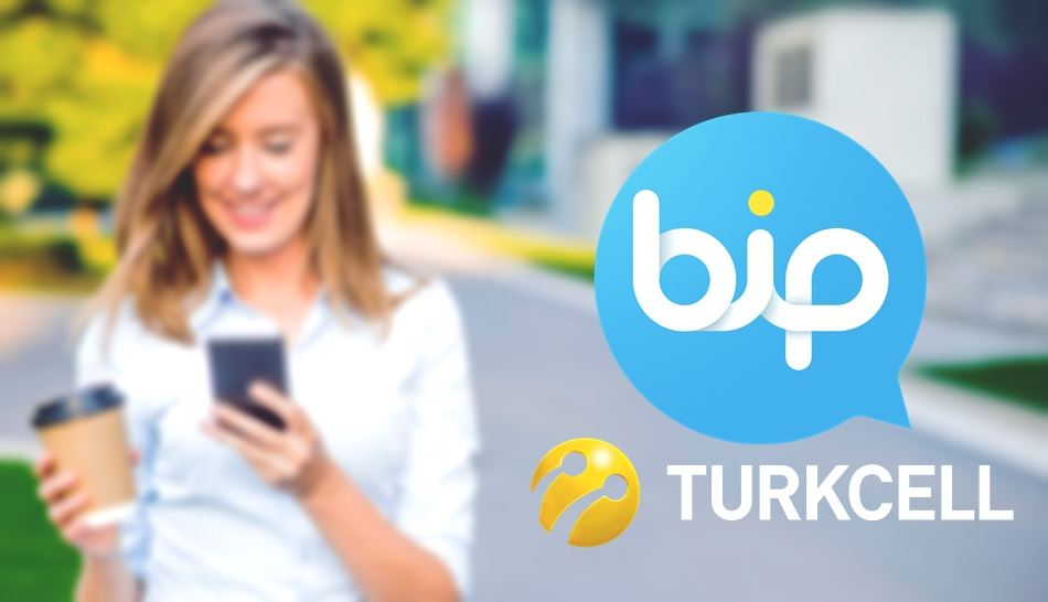 Turkcell Bip Messenger Bedava İnternet Paketleri