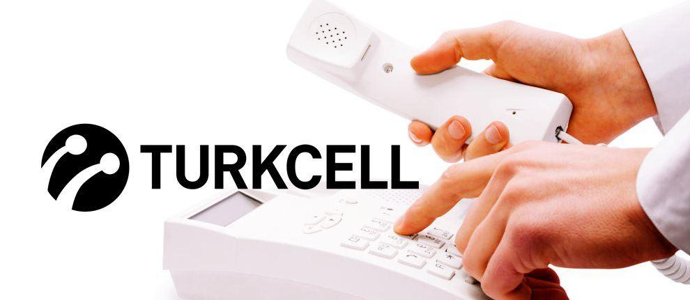 Turkcell Gizliye Nasıl Açılır?