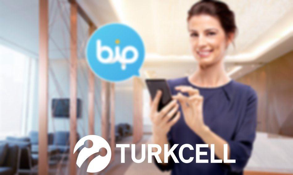 Turkcell Kim 1GB İster Bedava İnternet Kampanyası