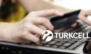 Turkcell Otomatik Ödeme Talimatı Bedava İnternet Paketi