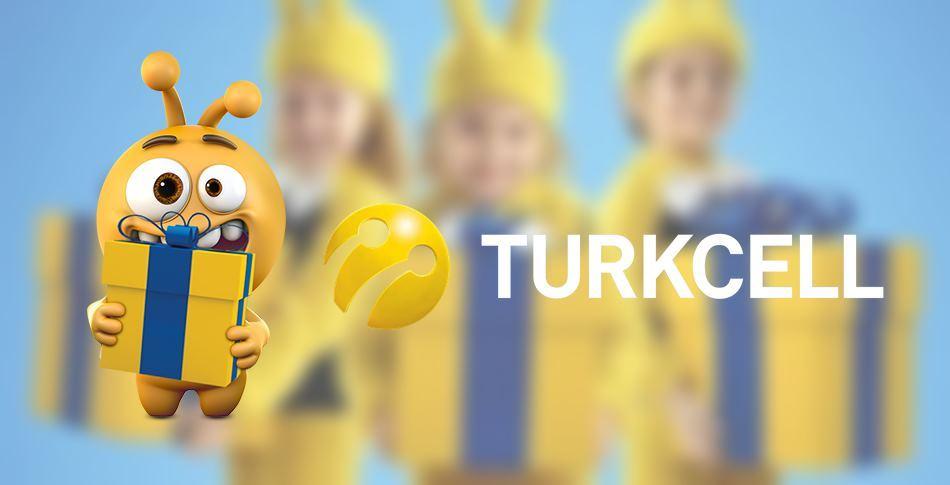 Turkcell Sarı Kutu Kataloğu