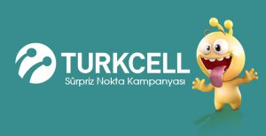 Turkcell Sürpriz Nokta Bedava İnternet Paketi
