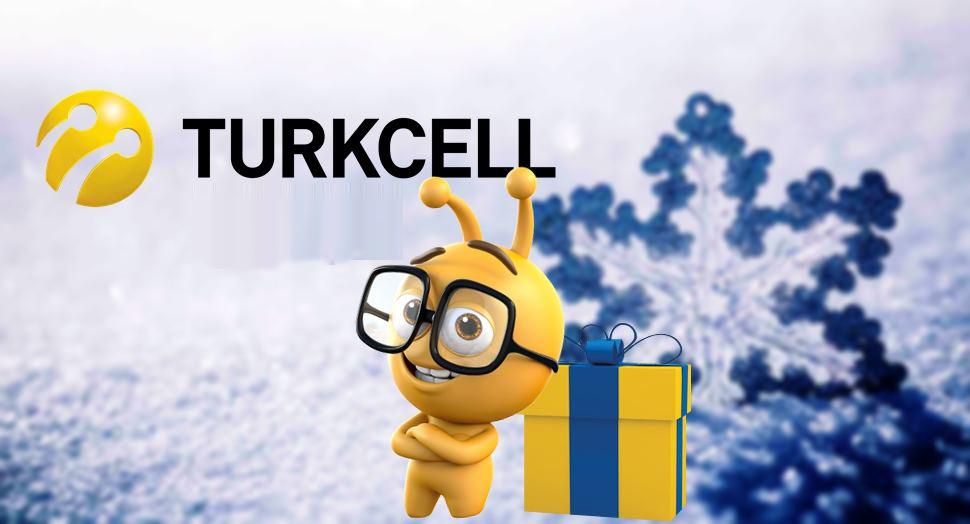 Turkcell bedava internet 2222