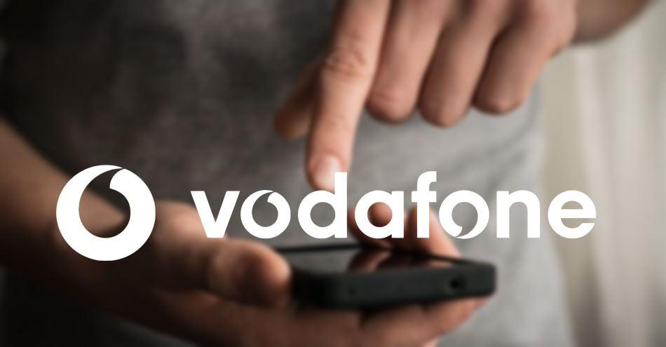 Vodafone'da Bittikçe Dolan Tarifeye 1GB İnternet Hediye!