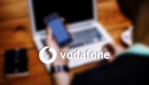 Vodafone Esnek Tarife Nasıl İptal Edilir?