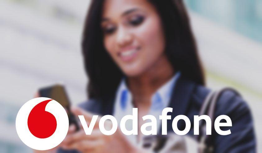 Vodafone Faturalı Ek Paketler Nasıl Yapılır?