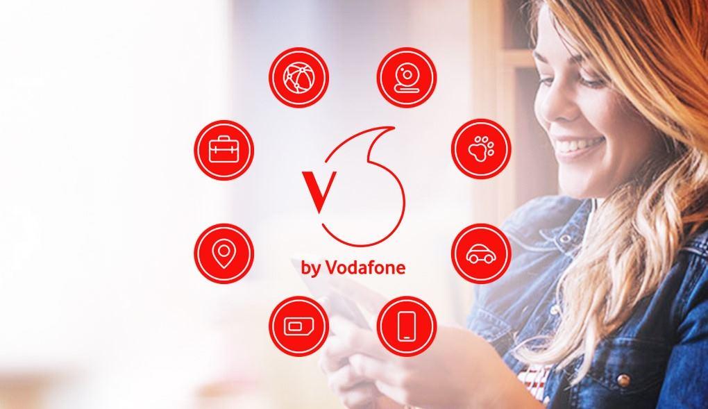Vodafone Günü Birlik Bedava İnternet Paketi