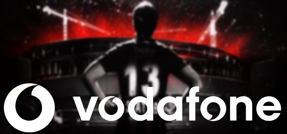 Vodafone Kara Kartal Kampanyası Nasıl Yapılır?
